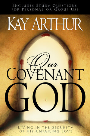 Our Covenant God by