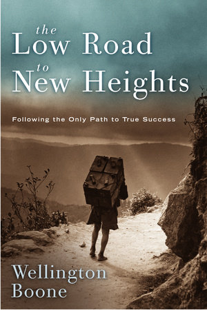 The Low Road to New Heights