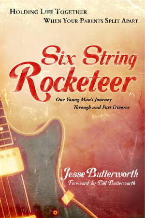 Six String Rocketeer by