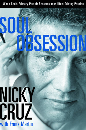 Soul Obsession by