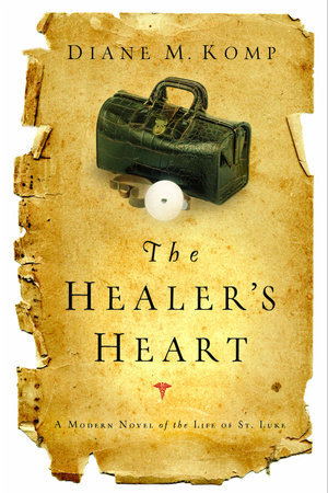 The Healer's Heart by