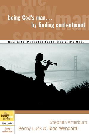 Being God's Man by Finding Contentment by