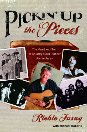 Pickin' Up the Pieces by Michael Roberts and Richie Furay