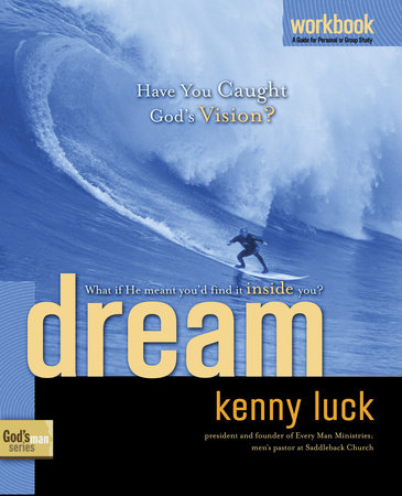 Dream Workbook by