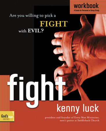Fight Workbook by