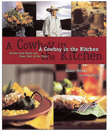 A Cowboy in the Kitchen by
