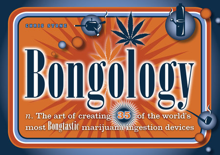 Bongology by Chris Stone