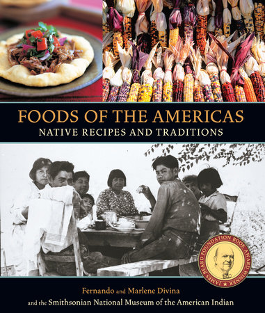 Foods of the Americas by