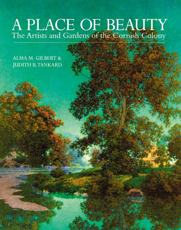 A Place of Beauty by Alma M. Gilbert and Judith B. Tankard