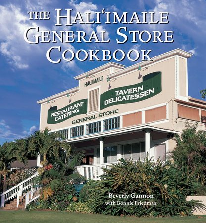 The Hali'imaile General Store Cookbook by