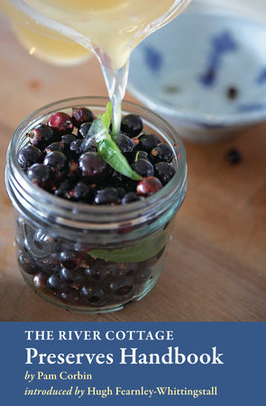 The River Cottage Preserves Handbook by