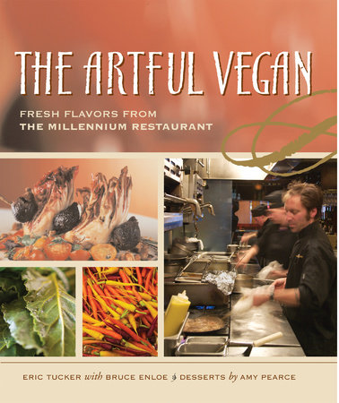 The Artful Vegan by