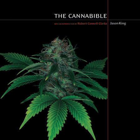 The Cannabible by