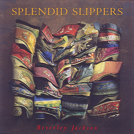 Splendid Slippers by