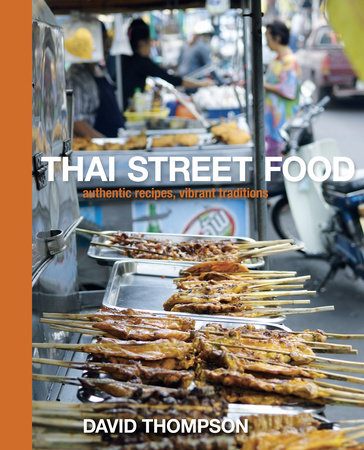 Thai Street Food by