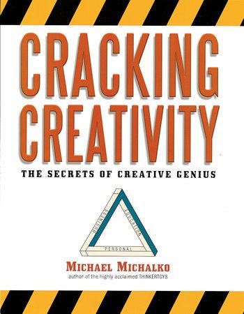 Cracking Creativity