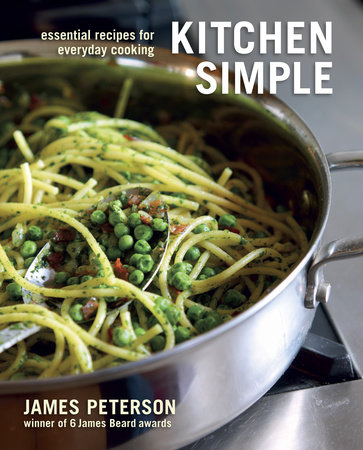 Kitchen Simple by James Peterson