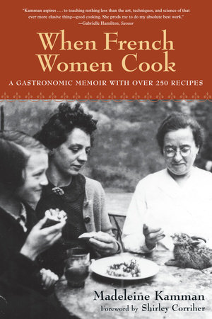 When French Women Cook by