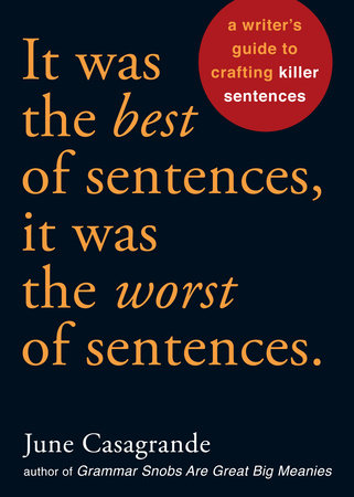It Was the Best of Sentences, It Was the Worst of Sentences by