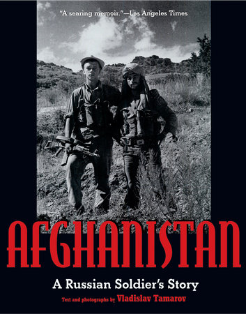 Afghanistan by