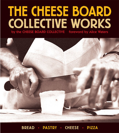 The Cheese Board: Collective Works by