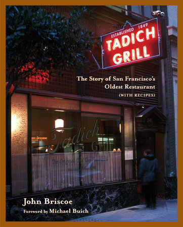 The Tadich Grill by