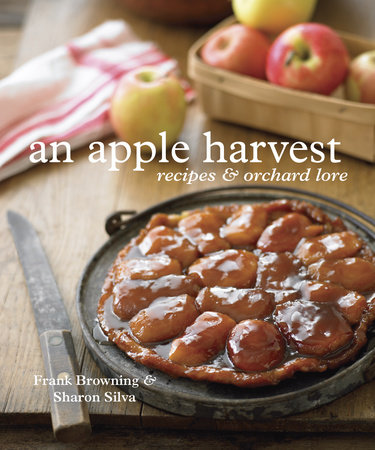 An Apple Harvest by