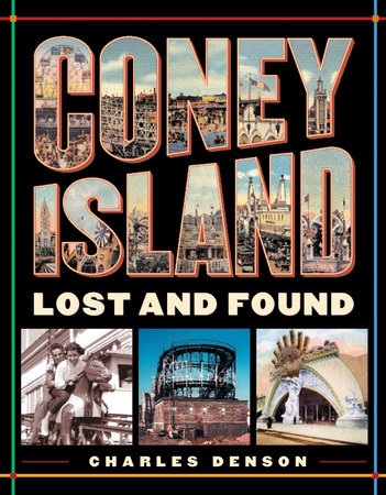 Coney Island by Charles Denson