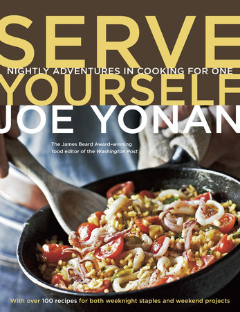 Serve Yourself by