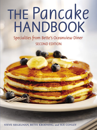 The Pancake Handbook by