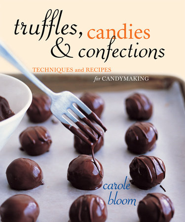 Truffles, Candies, and Confections by