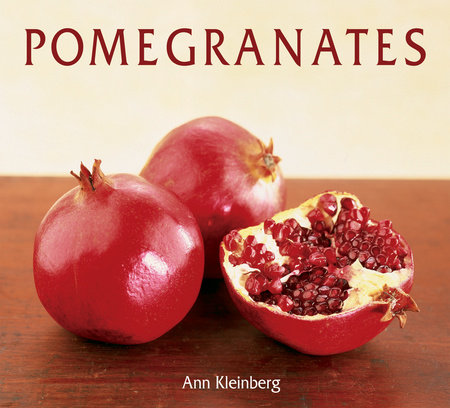 Pomegranates by