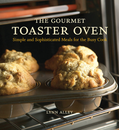 The Gourmet Toaster Oven by