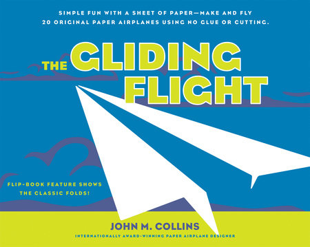 The Gliding Flight by