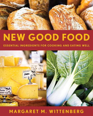New Good Food, rev by