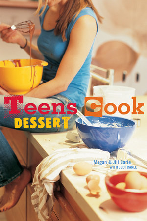 Teens Cook Dessert by