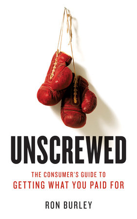 Unscrewed by Ron Burley