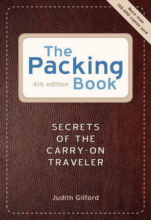 The Packing Book by