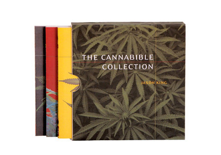 The Cannabible Collection by
