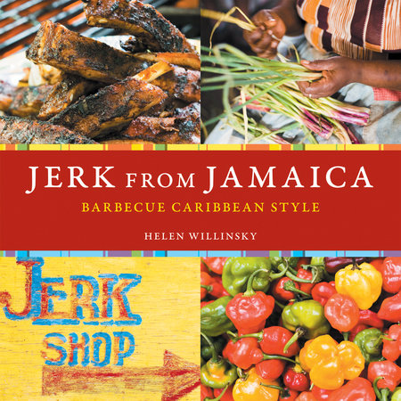 Jerk from Jamaica by
