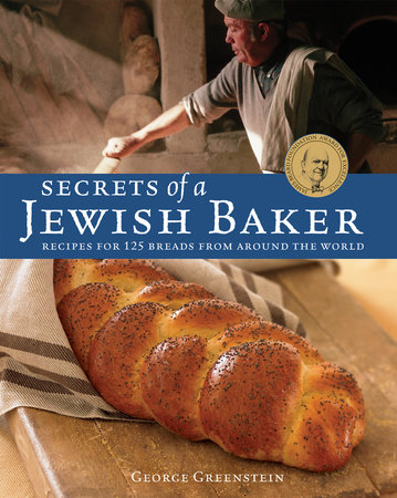Secrets of a Jewish Baker by