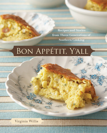 Bon Appetit, Y'all by