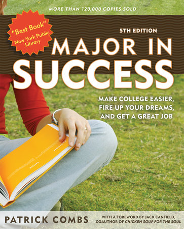 Major in Success, 5th Ed by