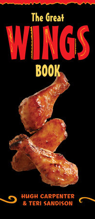 The Great Wings Book by