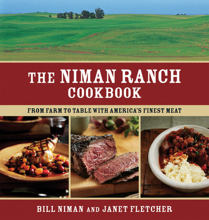 The Niman Ranch Cookbook by