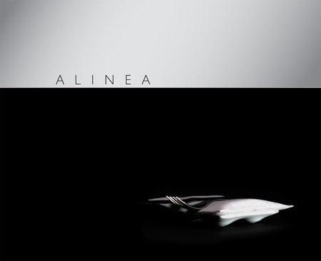 Alinea by Grant Achatz