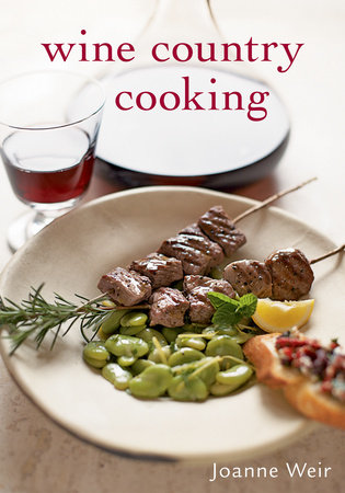 Wine Country Cooking by