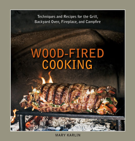 Wood-Fired Cooking by