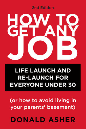 How to Get Any Job, Second Edition by