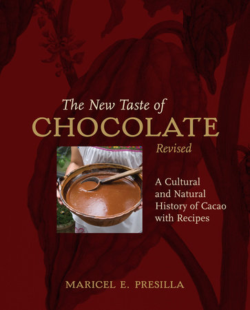 The New Taste of Chocolate by